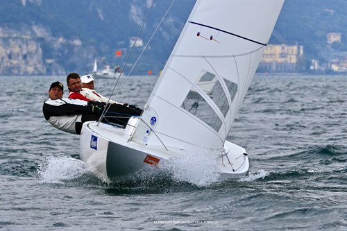 Danish victory at the Wagner Cup-Bertamini trophy