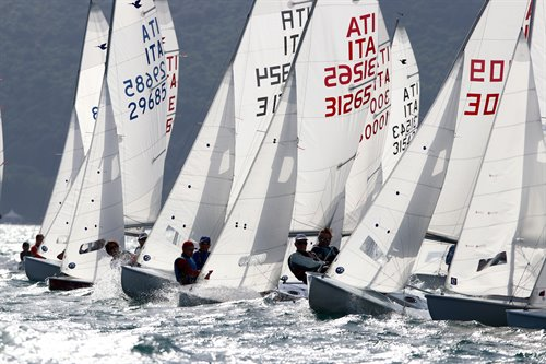 2° REGATA NAZIONALE SOUTH EUROPE CUP